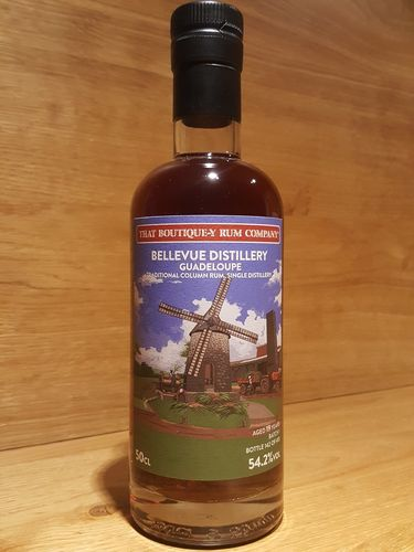 That Boutique-Y Rum Company Bellevue Rum 19 y.o.